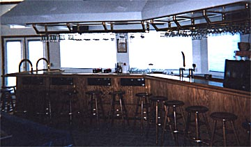 commercial bar