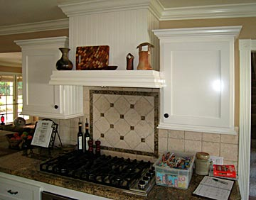 custom cabinets, kitchen