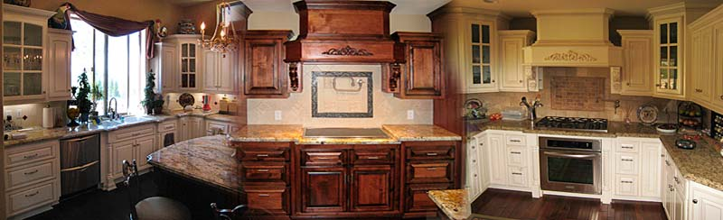 custom cabinets kitchens
