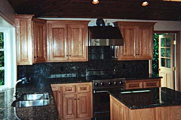 custom cabinets serving southern california with custom kitchen