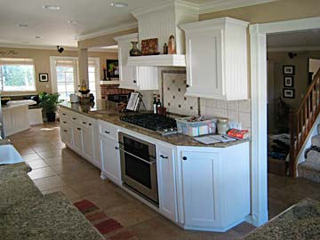 Custom Kitchen Cabinets Cabinetry From Darryn S Custom Cabinets Serving Southern California